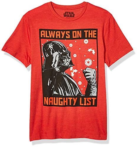 Star Wars Ugly Christmas T-Shirt