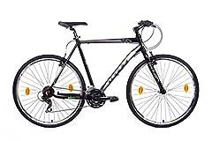 tretwerk DIRECT goede wielen Actie 1.0 28 inch heren fitness fiets, herenfiets 21 versnellingsketting shift, L*