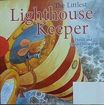 Unknown Binding The Littlest Lighthouse Keeper Book