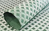 Kathmandu Valley Co. Wrapping Paper Handmade from Tree-Free Lokta Paper. Reusable Gift Wrap 10...