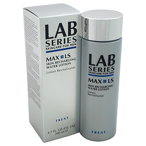 LAB SERIES Max Ls Skin Recharging Water Lotion, 6.7 Ounce