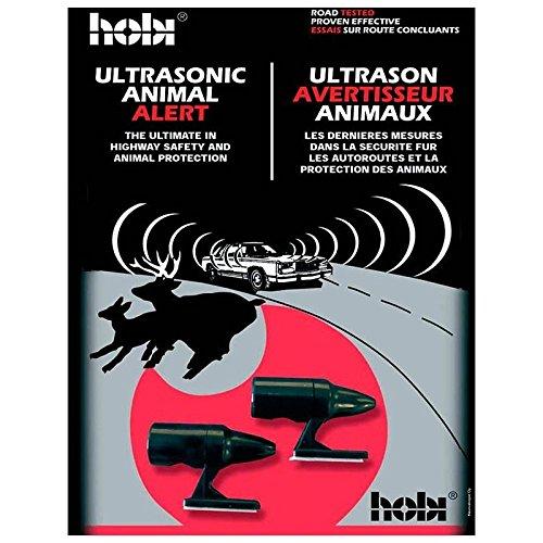 Hobi - Ahuyentadores de Animales por ultrasonidos para conducción