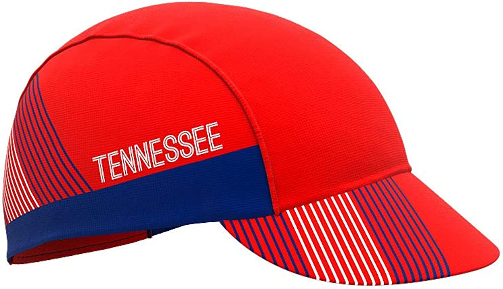 ScudoPro Popular products Tennessee Bike Cap Selling Cycling