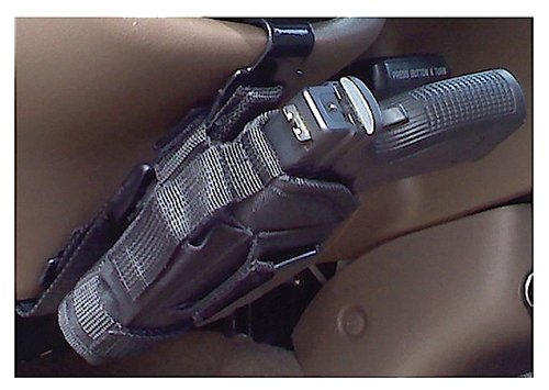 Gum Creek Vehicle Handgun Mount (Mount Only)