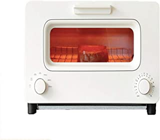 XBSD Convection Steam Oven, Toaster Oven Countertop Wall Oven with 5 Predefined Programs, dvanced Technology, Includes Baking Pan, 220v