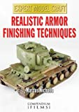 Realistic Armor Finishing Techniques (Expert Model Craft)