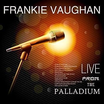 Live from the Palladium