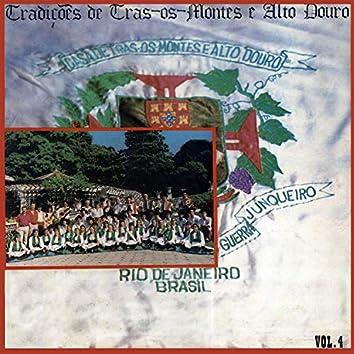 Tradições de Trás-os-Montes e Alto Douro