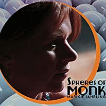 SPHERES OF MONK