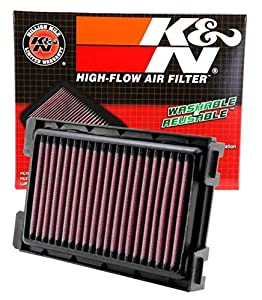 K/&N 33-2461 High Performance Replacement Air Filter