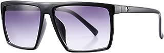 Square Sunglasses for Men Women 100% UV Protection Designer Sun Glasses