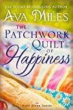 The Patchwork Quilt of Happiness (Dare River Book 6)