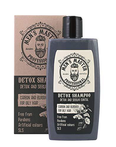 Shampooing detox\