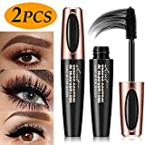 Best L'Oreal 3D Fiber Lashes - 4D Silk Fiber Eyelash Mascara, Extra Long Lash Review