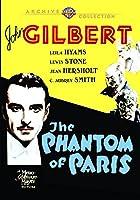 The Phantom of Paris [DVD]