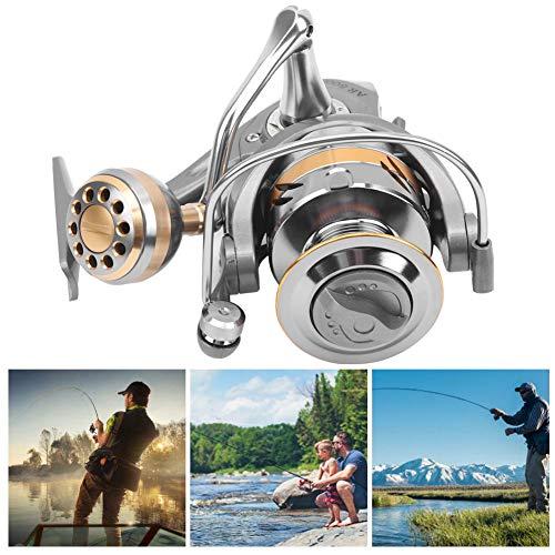 Rueda para sedal, AR6000 Spinning Ree para pesca en el mar(AR5000)
