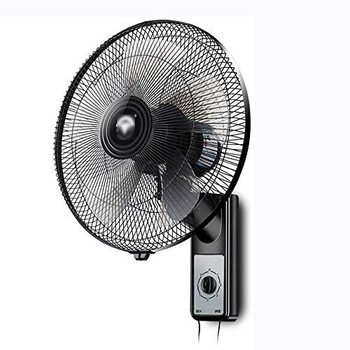 Grote elektrische ventilator Silent for wandmontage Praktische Fan/Industry Restaurant schudde zijn hoofd/Wall Fans/met afstandsbediening/slaapzaal/Factory Bouw/elektrische ventilator Movi