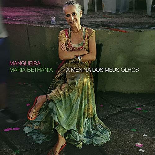 Maria Bethania A menina dos meus olhos CD