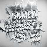 Whatever`s on Your Mind [Vinilo]
