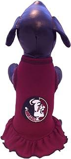 NCAA Florida State Seminoles Cheerleader Dog Dress