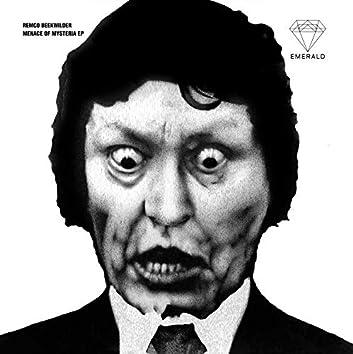 Menace Of Mysteria EP