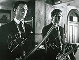 Limited Edition Gary Martin Kemp Krays unterzeichnet Foto