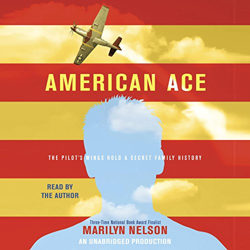 American Ace cover art