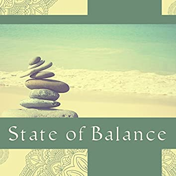 State of Balance: Harmony of Truth, Light of Happiness, Sacred Meditation, Inner Recovery, Mantras for Enlightenment