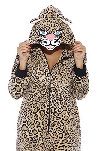 6301-M Just Love Adult Onesie Pajamas