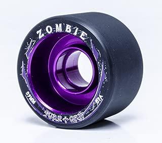 Sure-Grip Zombie Wheels Low 59mm 4 Pack