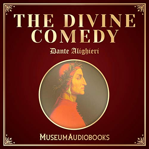 The Divine Comedy                   By:                                                                                                                                 Dante Alighieri                               Narrated by:                                                                                                                                 Andrea Giordani                      Length: 14 hrs and 23 mins     1 rating     Overall 1.0