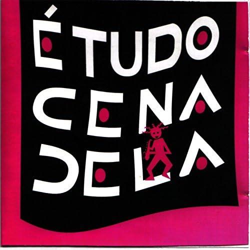 Márcio Coelho & É Tudo Cena Dela