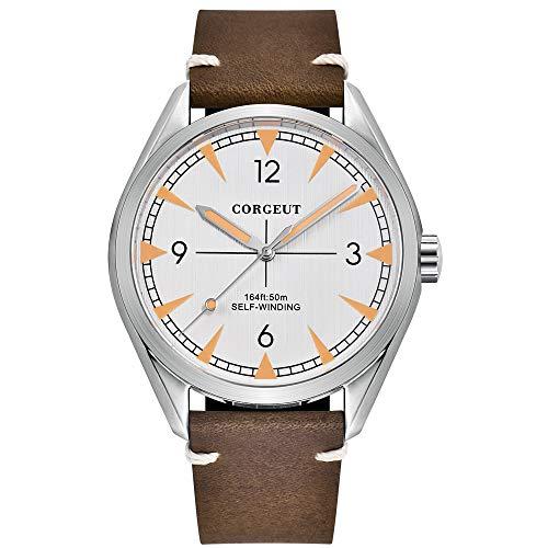 Corgeut - Herren -Armbanduhr- 3021AC