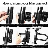 Zoom IMG-1 lucchetti a u per bicicletta