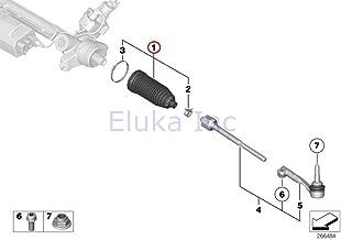 Best bmw x1 steering rack Reviews