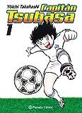 Capitán Tsubasa nº 01/21 (Manga Kodomo)