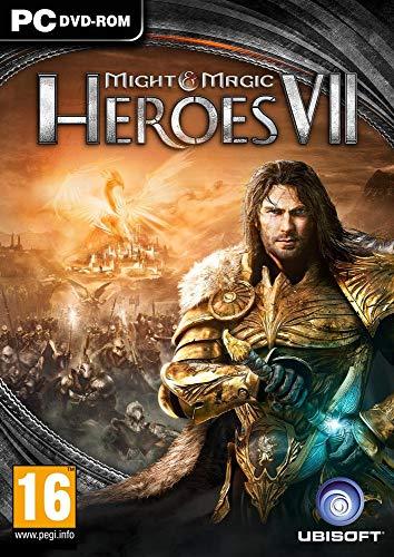 Might & Magic: Heroes VII [Importación Francesa]