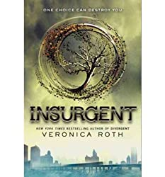 Synopsis and Summary of the Dystopian Novel'' Insurgent''