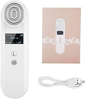 ポータブル多機能RFフェイシャルケア治療装置EMSスキンケアデバイスフェイスリフティングフェイシャルスキンケアマッサージを締める