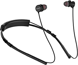 Cowin HE6 Bluetooth Headphones, Wireless Headphones with Bluetooth 5.0 IPX 5 Waterproof HD Sound Stereo Call,Built in Micr...