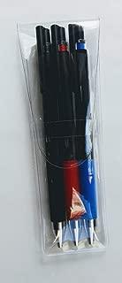 パイロット ゲルインキボールペン ジュースアップ 極細 0.5mm 黒/赤/青 LJP-20S5-B/R/L 3色3本組み