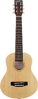 Sepia Crue セピアクルー ミニアコースティックギター W-60/NTL ナチュラル