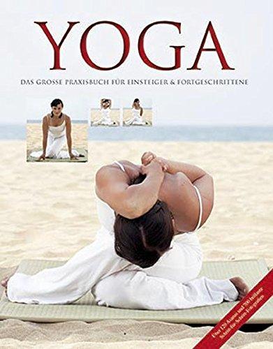 Schöps, Inge:<br />Yoga: Das grosse Praxisbuch für Einsteiger & Fortgeschrittene