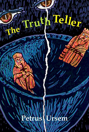 The Truth Teller (The Steven Honest Trilogy Book 2) (English Edition)
