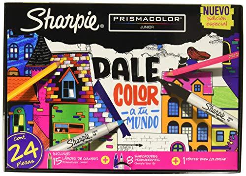 todos los marcadores sharpie fabricante SHARPIE