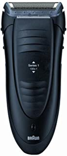 braun shaver model numbers