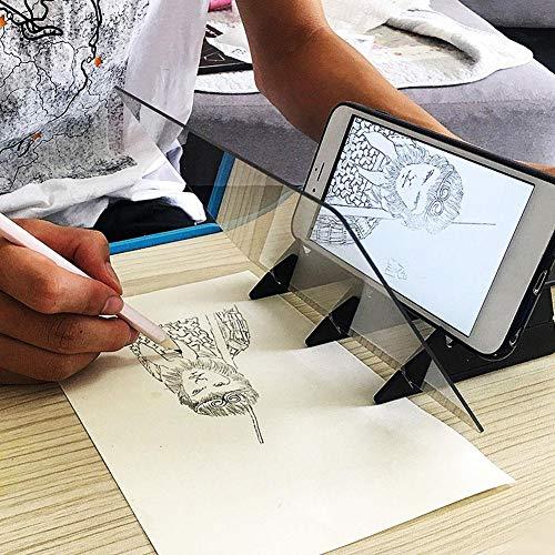 proyector para dibujar de la marca Simlug