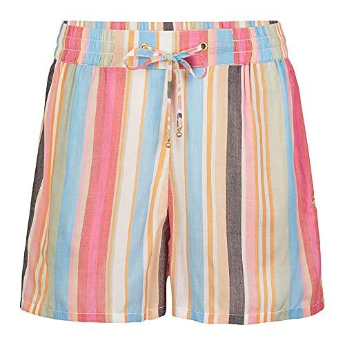 O'NEILL Pantalon Corto Mujer Modelo Woven Shorts - Mix and Match
