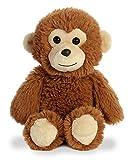 Aurora - Cuddly Friends - 8' Monkey, Brown