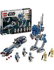 75280 LEGO® STAR WARS Clone Troopers der 501. Legion